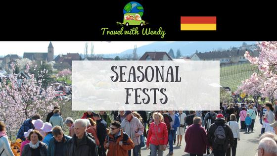 Seasonal Fests
