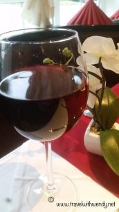 TWW - wine at Bino