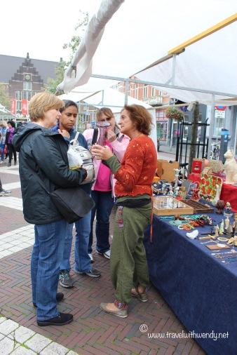TWW _ Maastricht shopping