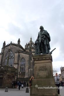 TWW - Adam Smith