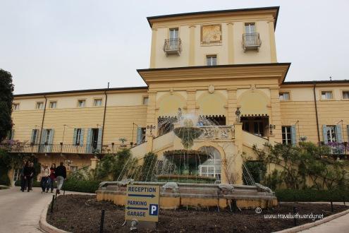 TWW - Byblos Hotel Verona