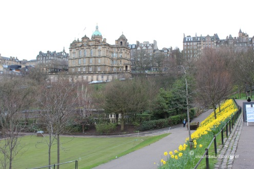 TWW - City Park Edinburgh