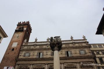 TWW - Veronese lion