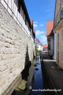 TWW - Balingen alley
