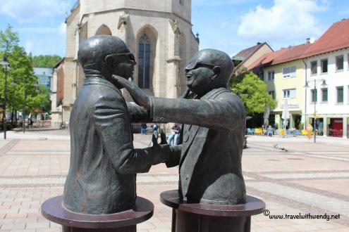 TWW - Balingen greetings