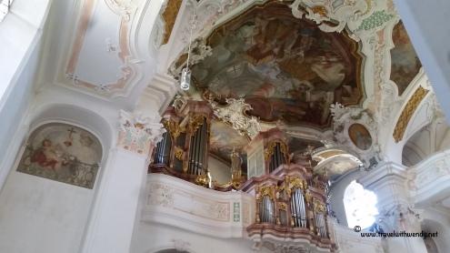 TWW - Beuron church monastery