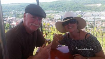 TWW - Diane & Doug