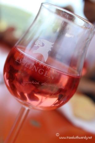 TWW - Esslingen wine goblet