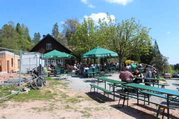 TWW - Grünhuttr spring