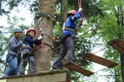 TWW - Ropes course 1