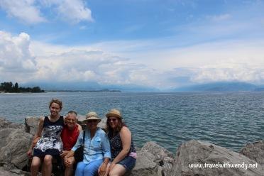 TWW - beautiful Lake Garda