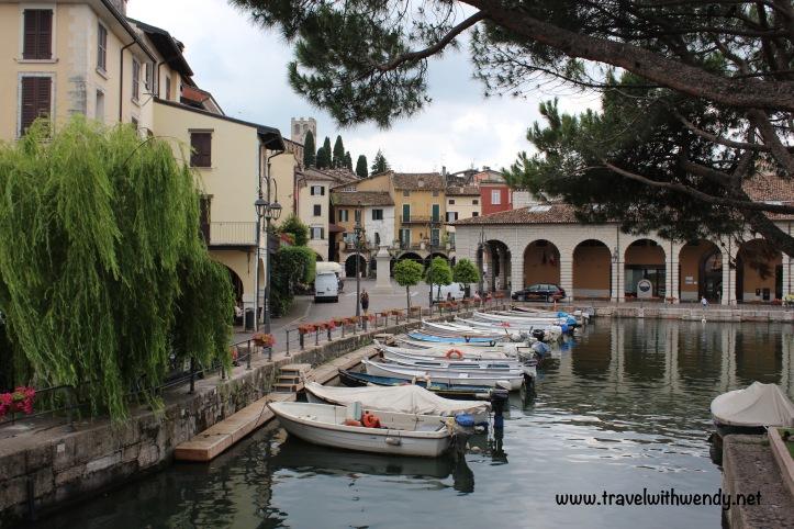 TWW - Lake Garda Desanzano Marina