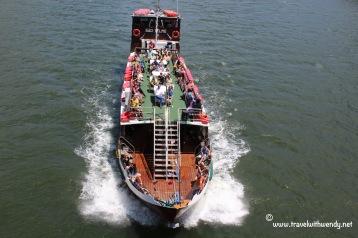 TWW - boat tours of Porto