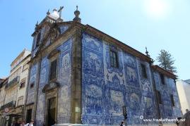 TWW - buildings of Porto