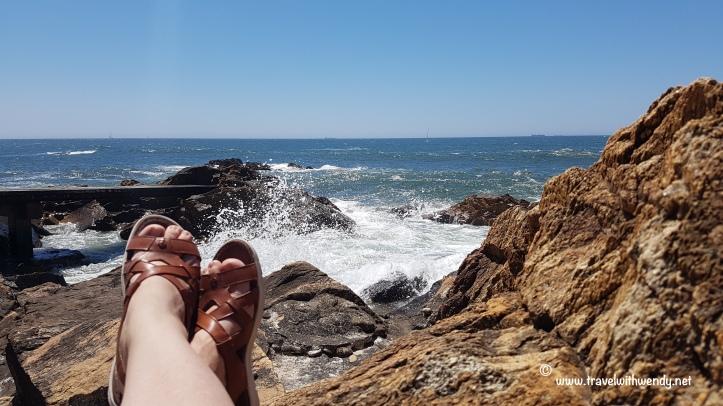 TWW - chillin by the bay
