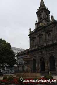 TWW - Igreja de Trinidade