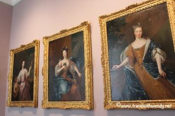 TWW - portrait of ladies