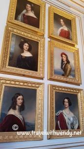 TWW - princesses of Bavaria