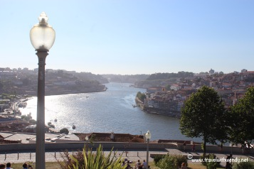 TWW - view from the top Porto