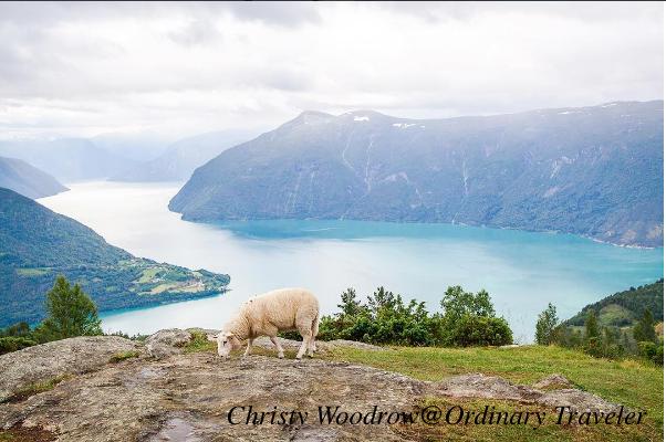 TWW - Christy Woodrow @ ordinary traveler