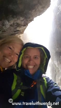 TWW - inside the gorge