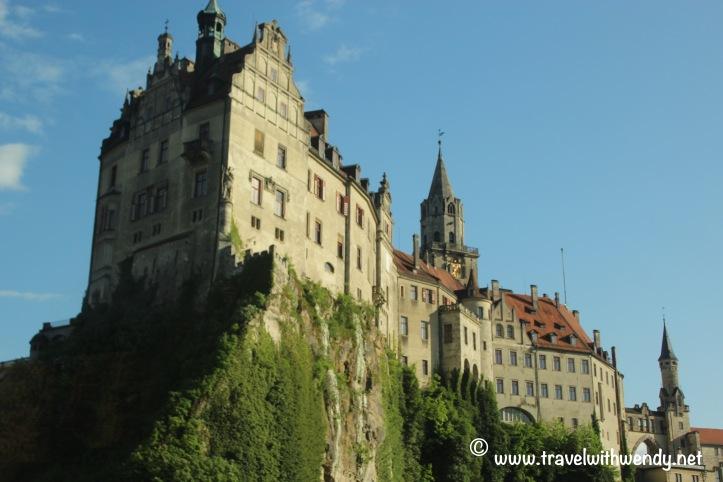 TWW - Sigmaringen www.travelwithwendy.net