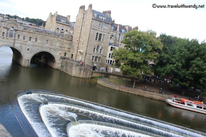 ©TWW - Views from the Grand Parade - Bath, England www.travelwithwendy.net.jpeg