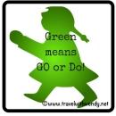 green-girl