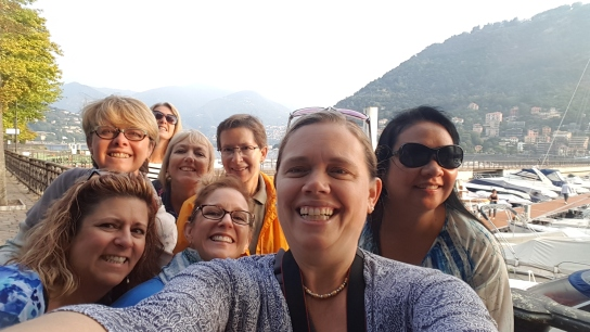 travel-with-wendy-cooking-in-italy-lake-como-selfie