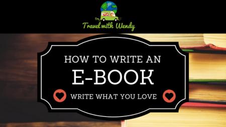 how-to-write-an-e-book