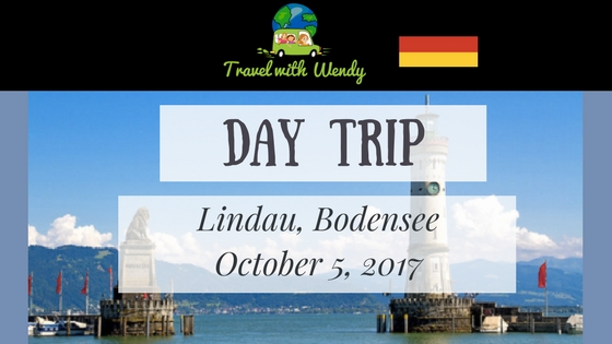 Bodensee - DAY TRIP