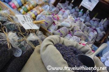 Lavender Market