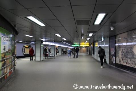 Train transportation in Lyon