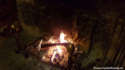 Warm hearth - Dijon