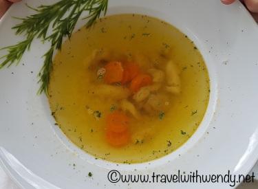 Fish Soup - KRKA