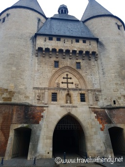 Port de la Craffe Gate - Nancy