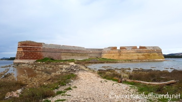 Fort Nicholas