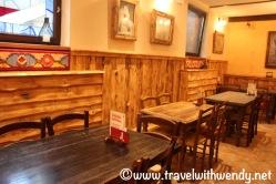 Pizza Rustica - Bled