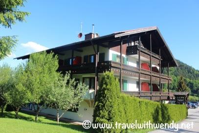 Alpenhotel Denninglhen