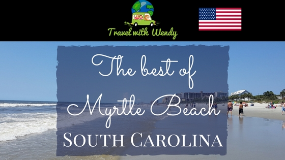 Best of Myrtle Beach