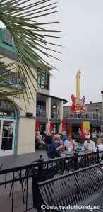 HardRock Cafe - Broadway at the Beach
