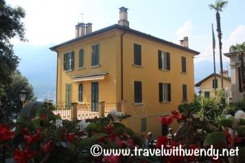 Lovely villas