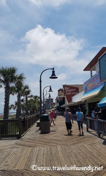 New Boardwalk beauty