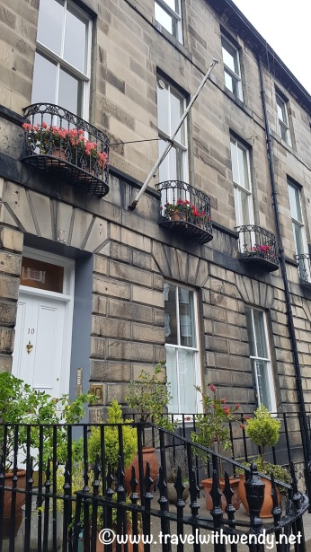 BEAUTIFUL HOLIDAY HOMES - Our apartment - Edinburgh