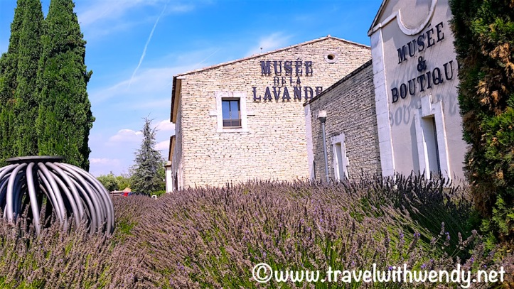 Lavender Museum