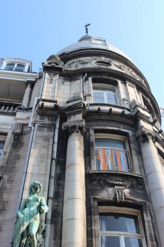 Banking Building - Antwerp