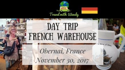 French Warehouse - November