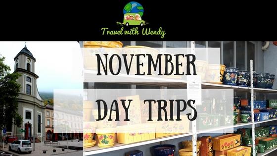 November DAY TRIP