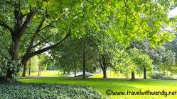 Orangerie of Kassel