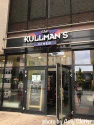 Sam Kullman's Diner Front
